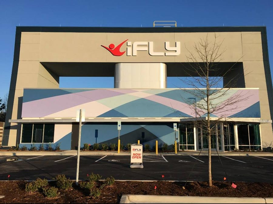ifly-charlotte-facility